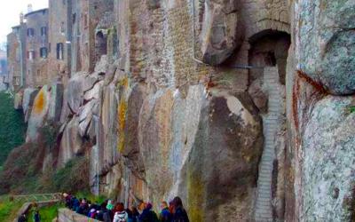 Corviano, la Selva di Malano e l'Antico Mulino – 29 agosto 2021