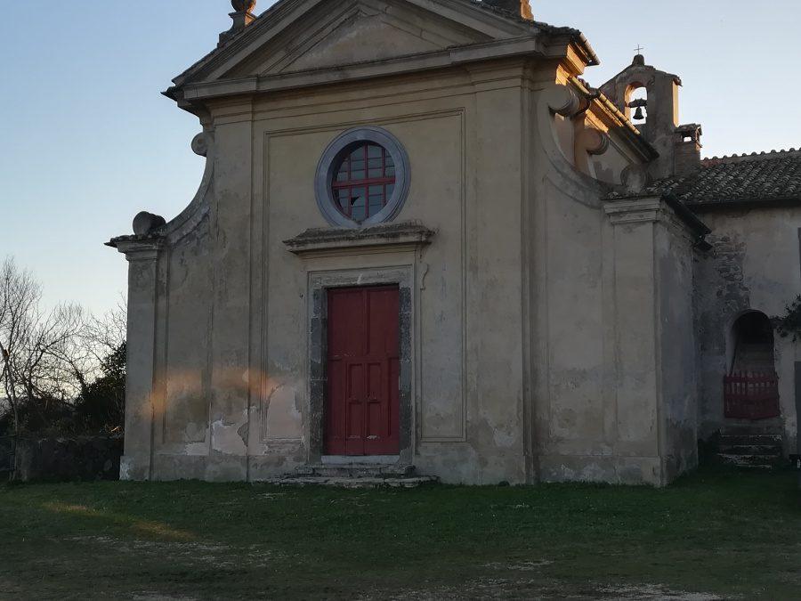 La tenuta di Rota: il Borgo e Pian della Conserva – 3 ottobre 2021