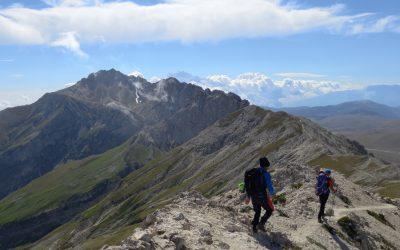 Gran Sasso: Monte Brancastello (2385 mt) – 22 agosto 2021