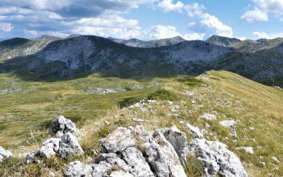 Sirente Velino: Monte La Torricella – 31 ottobre 2021