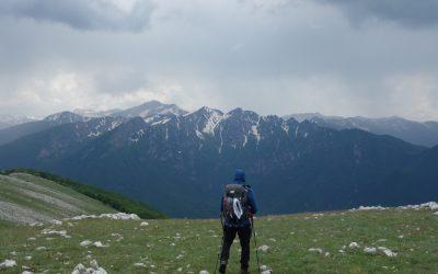 Parco Nazionale d'Abruzzo: Monte Mattone – 15 agosto 2021
