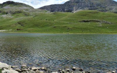 Anello del Lago della Duchessa – 11 settembre 2021