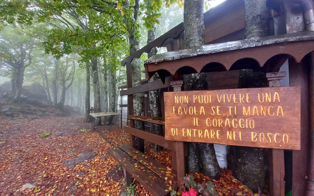 Trekking sul Monte Amiata e Monte Labro – 30 e 31 Ottobre