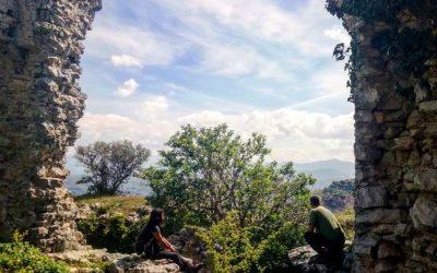 I Ruderi di S. Martino, Fara Sabina, Toffia e Abbazia di Farfa – 21 novembre 2021